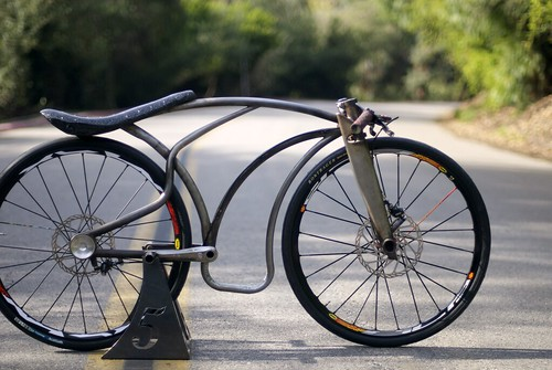 MLS Gravity Bike