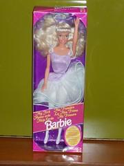La Mia Prima Barbie Ballerina 1993 - for Adoption (**Rosa_Mystica**(Marika)) Tags: alan stacie ken barbie skipper teresa christie todd mattel midge