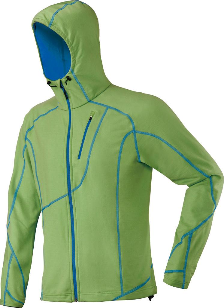 Men's Merino-Hybrid Jacket