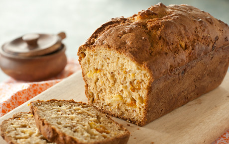 pineapple-bread