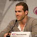 ryan reynolds at wondercon 2011