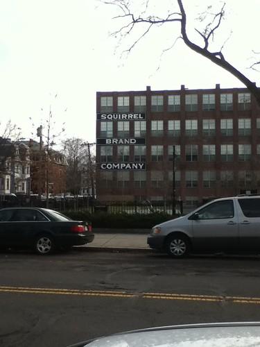 Squirrel Brand Company