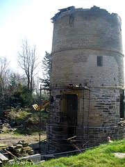 upholland mill (exacta2a) Tags: windmills mills wigan restorations upholland