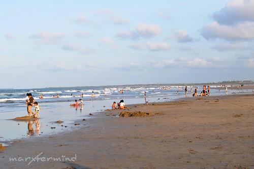 Bagasbas Beach 1
