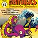 Dtup - Dramáticas aventuras ilustradas