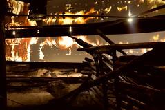 Liber Tartarorum (bazylek100) Tags: archaeology museum fire site poland polska medieval exhibition burning polen kraków cracow archaeological middleages invasion polonia undergound muzeum cracovia cracovie krakau mongol pologne tatars tartars archeologia razing mongols 1241 wystawa krakoff podziemia podziemnyrynek średniowiece