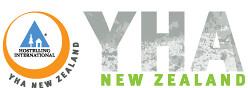 YHA NZ LOGO