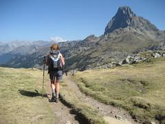 Ayous Lakes Walk 3 (jalodrome) Tags: slide pyrenees ayous dossau ayouslakes pyreneeswalking