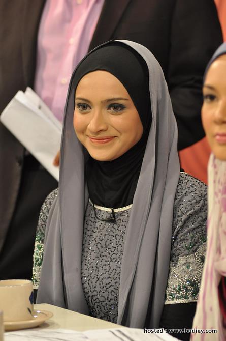 Sharifah Nur