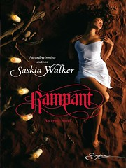 April 1st 2010 by Spice    Rampant by Saskia Walker
