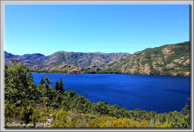 1 lago de Sanabria