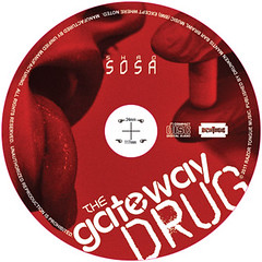 Gateway Drug - Disc (nobodiesfromnowhere) Tags: shaolin gatewaydrug razortongue bossalaus bevonthemuse shaososa