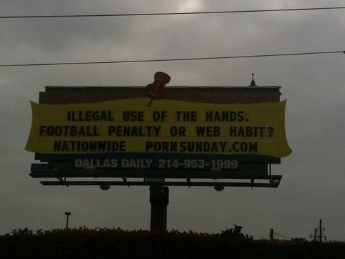 Billboard - Dallas