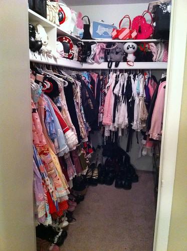 Wardrobe 110131 032