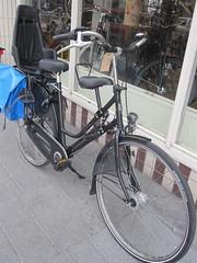 Azor Jersey SevW Moederfiets (ricuno) Tags: en amsterdam jersey van azor wees moederfiets segijn fietsenmakers