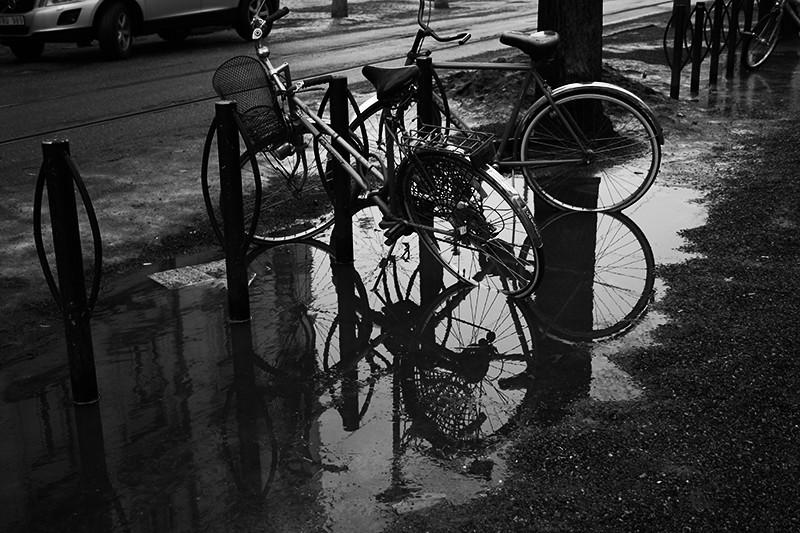fula cyklar. fula för att jag är sur.