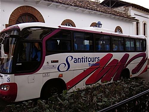 Cotacachi-bus