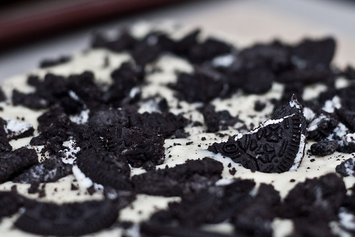 Cookies 'n' Creme Fudge