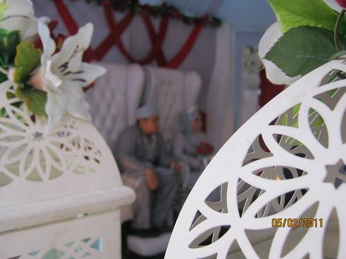 selamat pengantin baru irma!