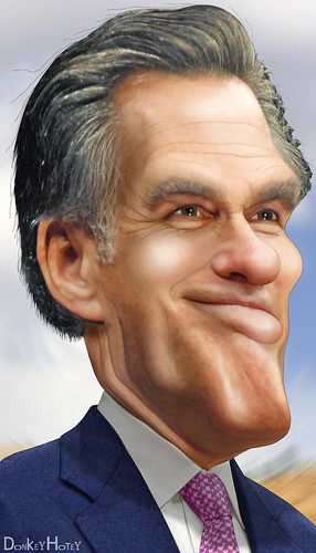 5432732270 0062408601 Mitt Romney Says Obama Has Given Trust Where it Was Not Earned, Insult Where It Was Not Deserved