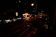 Its called King's Road (- Dolce Vita -) Tags: leica film fuji voigtlander m6 15mm heliar superwideheliar pro400h colorluxe superwideheliarii