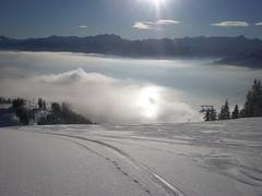 Sis is away again.... (Jaedde & Sis) Tags: landscape outdoors austria skiing grandmother rockon bigmomma schmittenhöhe challengeyouwinner beautifulworldchallenges acfy rockgold yourockunanimous herowinner pregamewinner pregamesweepwinner gamesweepwinner lightwriterscc