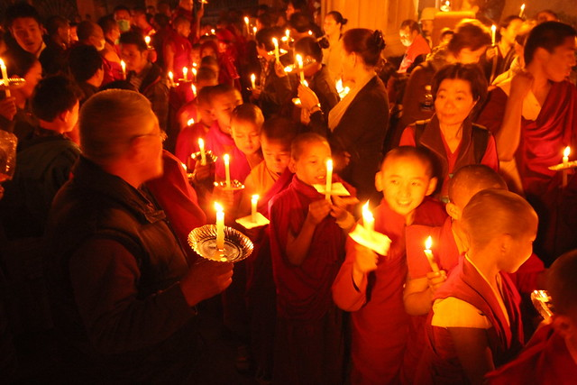 Pray for the 17th Gyalwang karmapa