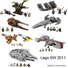 Lego SW 2011 (Commdr_Neyo ☮) Tags: