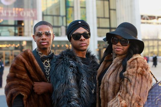 3linc_closeup - nyc street fashion style