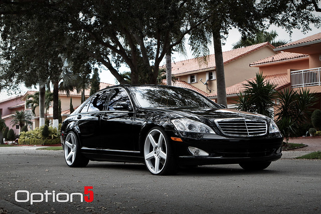 Mercedes Of Bellevue >> New 22' Concave wheels / S550 / ML / CL - MBWorld.org Forums