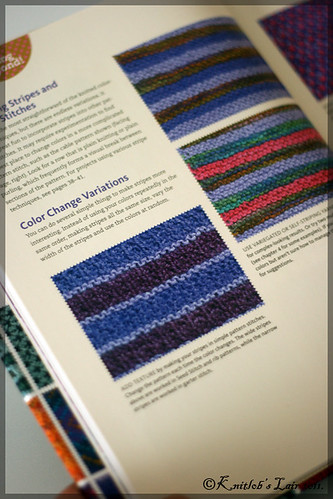 essential guide to color knitting 4