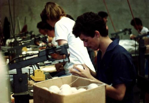 Rawlings factory
