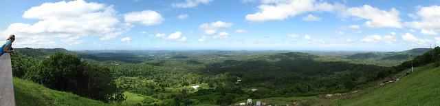 Montville Panorama