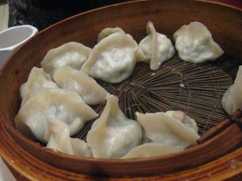 Hannah's PhD Submission - Shanhai Dumpling Cafe Acton
