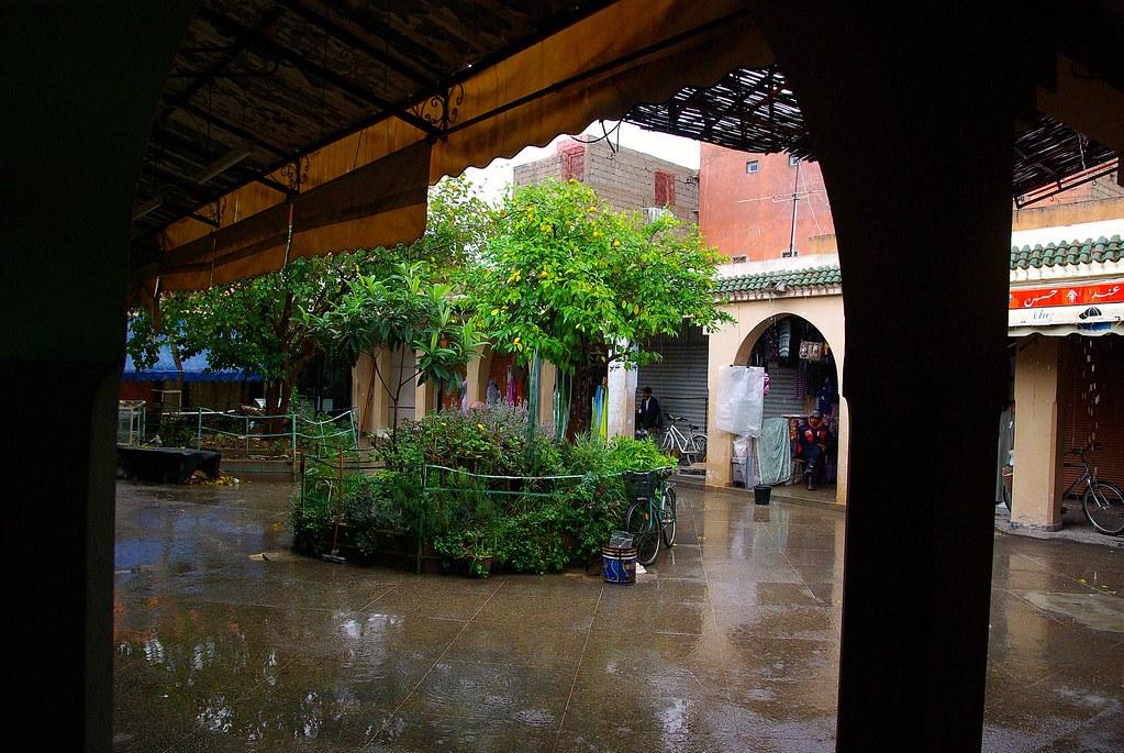 Souq square