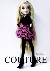 Crystal Couture (BratzLuv!) Tags: crystal entertainment daphne collectors limited edition 2008 mga couture bratz katarzyna