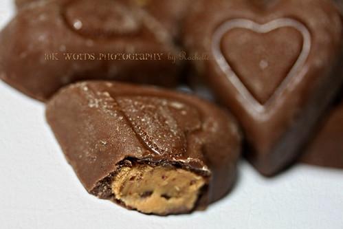 ick: chocolate