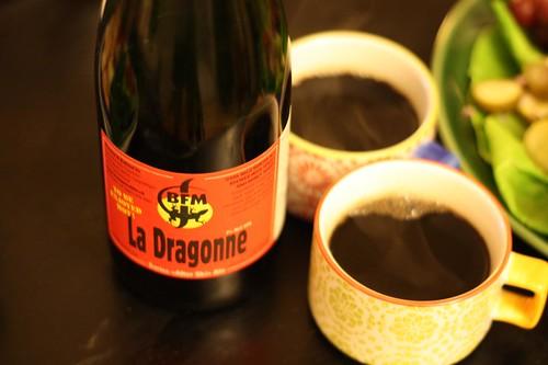 La Dragonne <<After Ski>> Ale