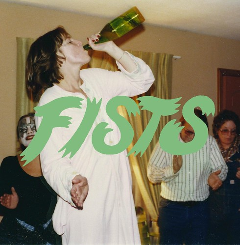 Fists new single is out NOW!