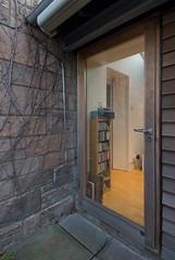 Exterior Detail - View of Door
