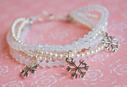 ice and snow bracelet 3