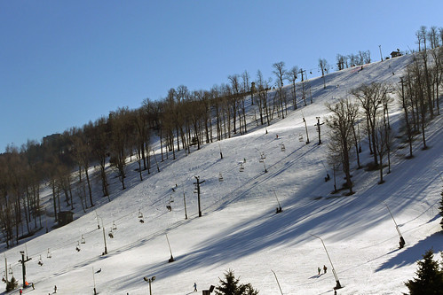 Seven Springs Resort