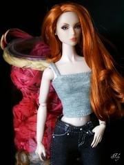 Eden basic jeans (silanak (fely)) Tags: fashion style jeans eden basics royalty mantra nuface