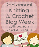 Knitting and Crochet Blog