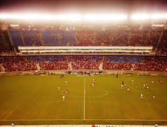 Maracan: Flamengo x Coronel Bolognesi, Libertadores 2008 (romullopontes) Tags: riodejaneiro stadium estdio futebol libertadores flamengo maracan torcida arquibancada zonanorte arquibancadas estdiojornalistamriofilho coronelbolognesi