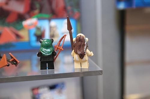 7956 Ewok Attack 5