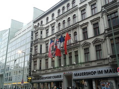 Museum am Checkpoint Charlie by nagerw, on Flickr
