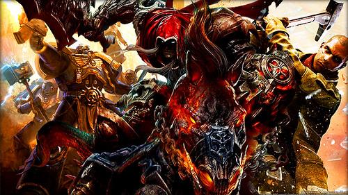 Warhammer 40,000: Dawn of War II – Retribution: Launch Trailer