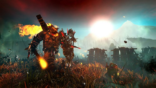 The Witcher 2 - Story, Graphics and Gameplay