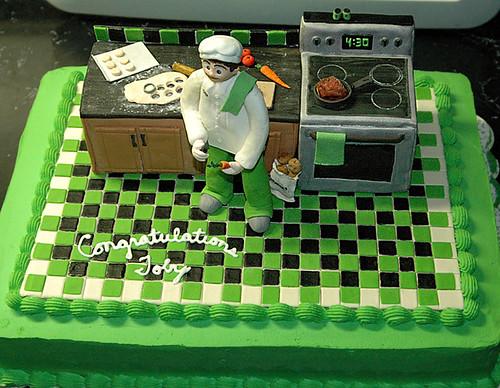 Toby's cake 1